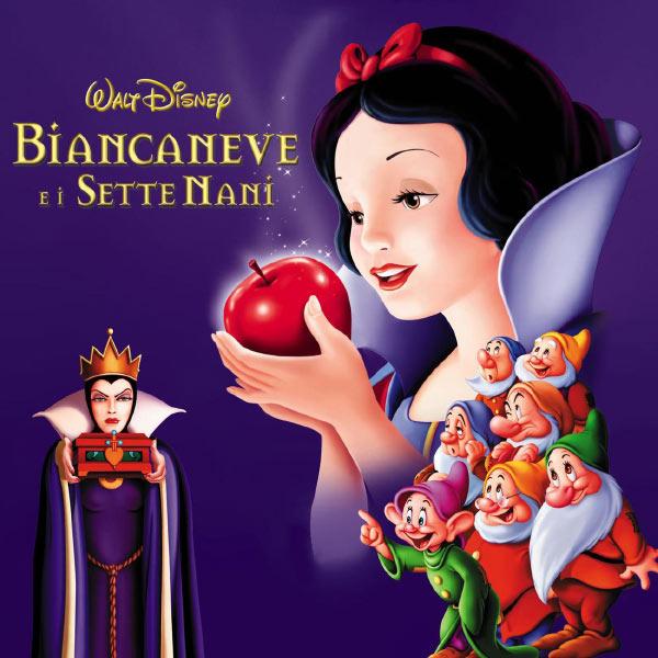 Various Artists - Snow White And The Seven Dwarfs Original Soundtrack