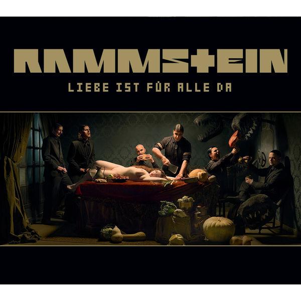 rammstein album herunterladen