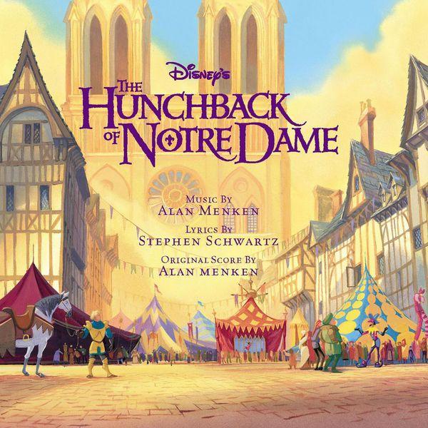 Various Artists - The Hunchback Of Notre Dame Original Soundtrack