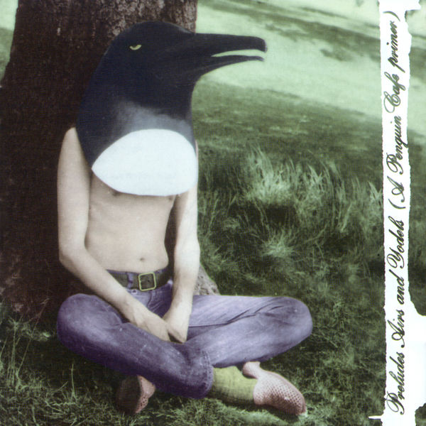 Penguin Cafe Orchestra - Preludes, Airs And Yodels (A Penguin Cafe Primer)