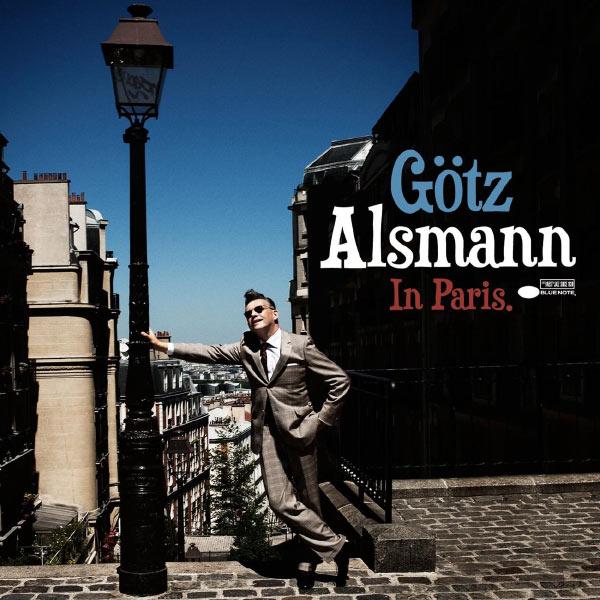 Götz Alsmann - In Paris