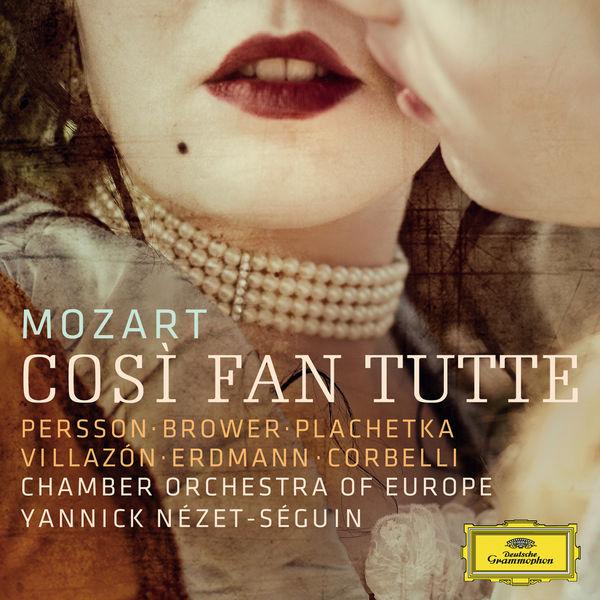 Miah Persson - Mozart: Così fan tutte