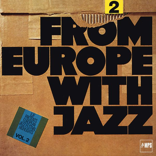 Karin Krog - From Europe with Jazz (Live)