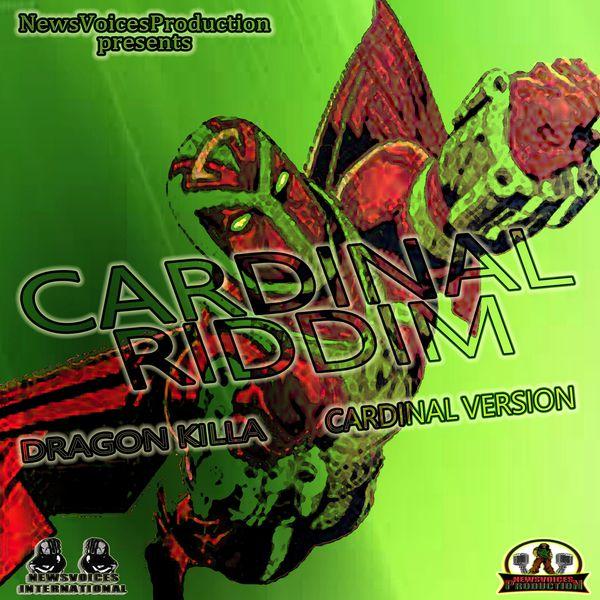 Various Artists - Cardinal Riddim