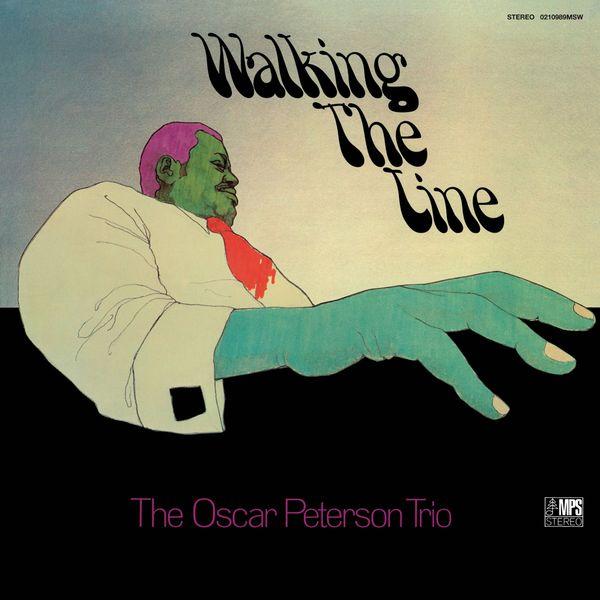 Oscar Peterson - Walking the Line