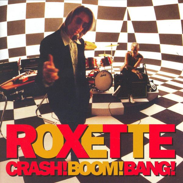 COLLECTION CD BAIXAR ROXETTE