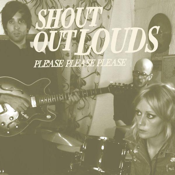 Shout Out Louds - Please Please Please
