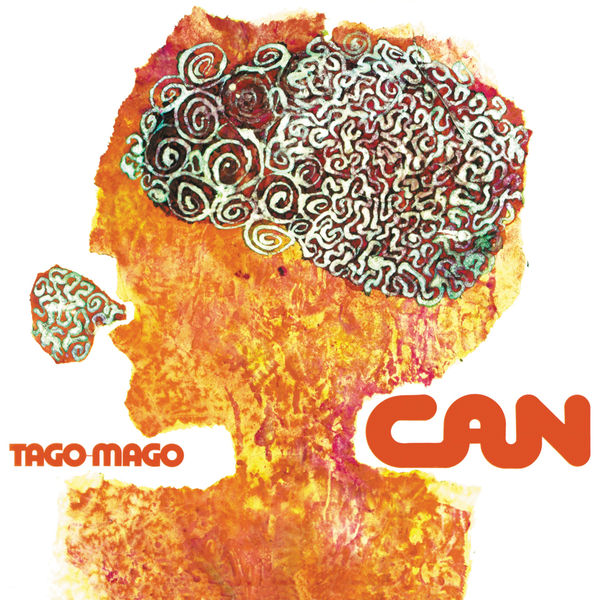 Can|Tago Mago  (Remastered)