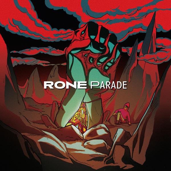 Rone - Parade
