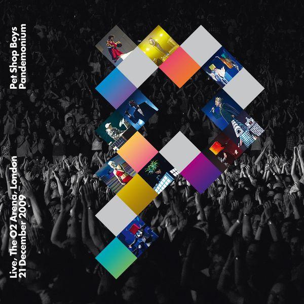 Pet Shop Boys - Pandemonium (Live at the O2 Arena, London - 21 December 2009)