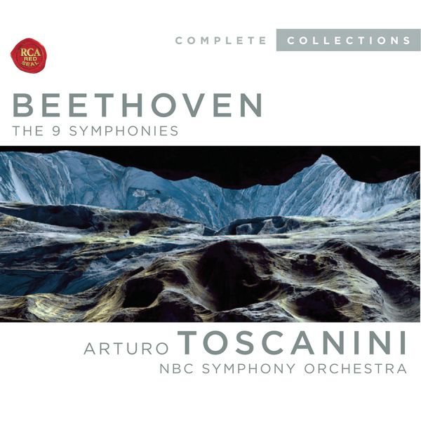 Arturo Toscanini - Beethoven: Symphonies 1-9