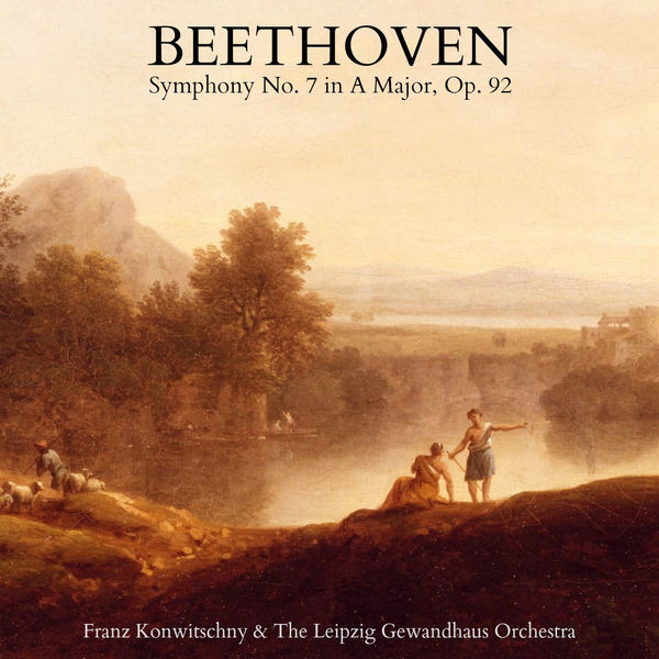 Ludwig van Beethoven - Beethoven: Symphony No. 7 in A Major, Op. 92