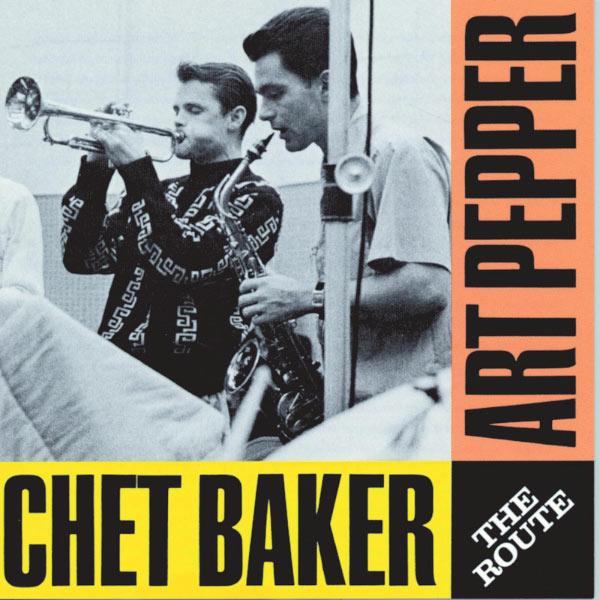 Chet Baker - The Route