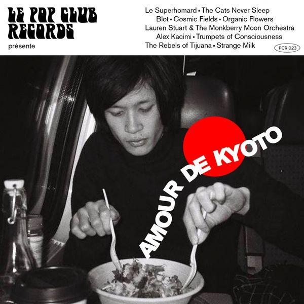Various Artists - Amour de Kyoto
