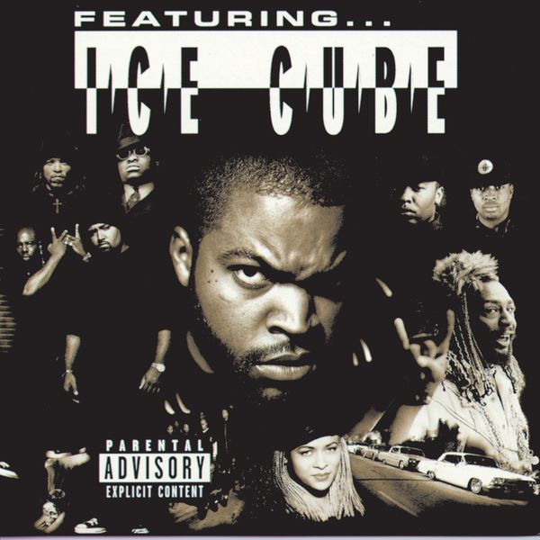 Various Artists - Featuring...Ice Cube