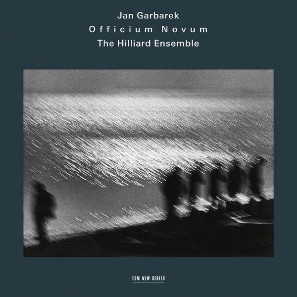 Jan Garbarek - Officium Novum