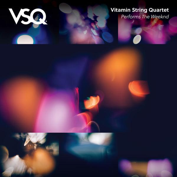 Vitamin String Quartet - VSQ Performs the Weeknd