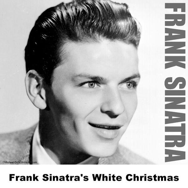 frank sinatra frank sinatras white christmas - Frank Sinatra White Christmas