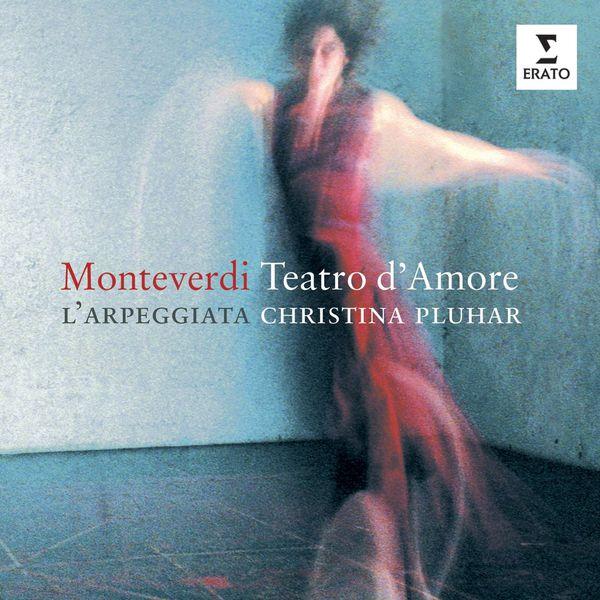 Christina Pluhar - Monteverdi: Teatro d'amore