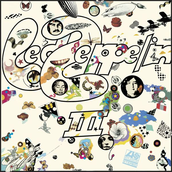 Led Zeppelin - Led Zeppelin III (HD Remastered Edition)