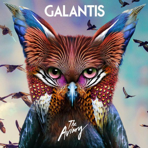Galantis|The Aviary