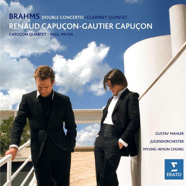 Paul Meyer - Double Concerto & Quintette avec clarinette