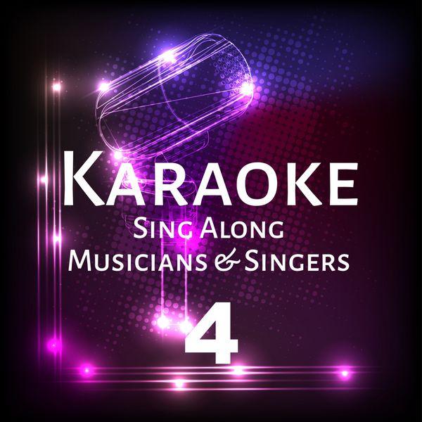Sam & Samantha - Karaoke Sing Along Musicians & Singers, Vol. 4