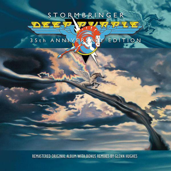 Deep Purple - Stormbringer (Edition spéciale)
