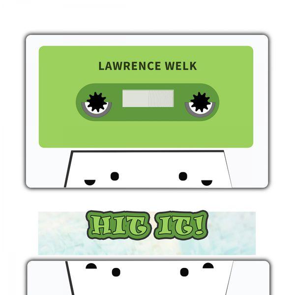 Lawrence Welk - Hit It