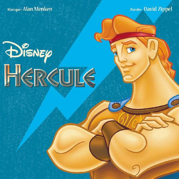 Various Artists - Hercules Original Soundtrack
