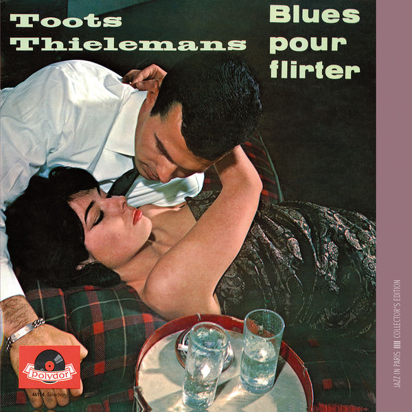 Mr blues pour flirter