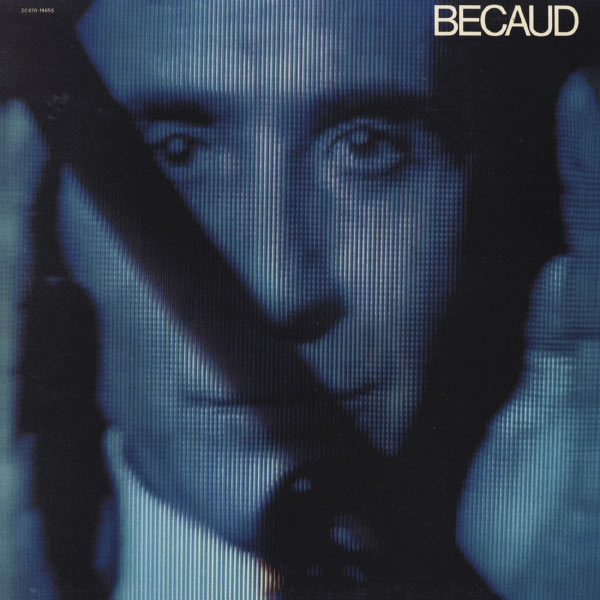 Gilbert Bécaud - Gilbert Becaud (1977-1981) [2011 Remastered] [Deluxe version]