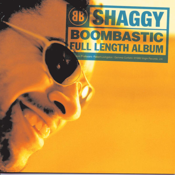 Album Boombastic, Shaggy | Qobuz: download and streaming in