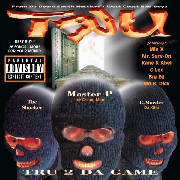 Tru 2 Da Game | Master p to stream in hi-fi, or to download in True