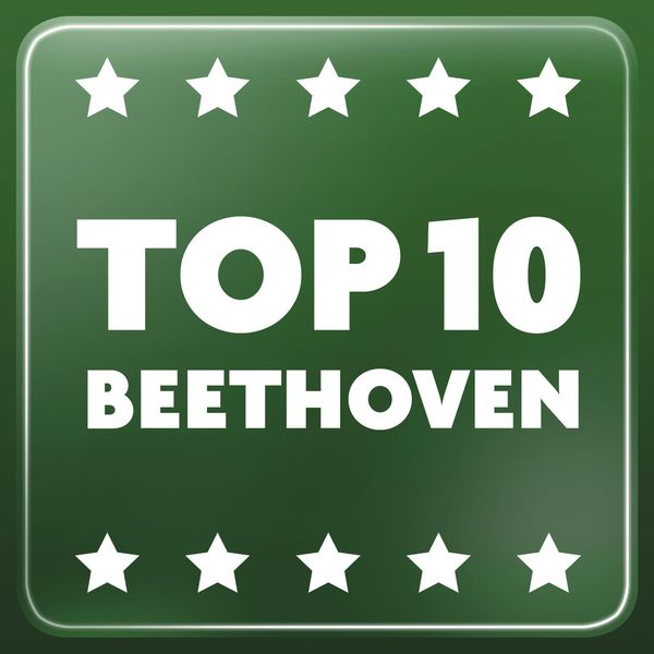 Various Artists - Top 10 Beethoven