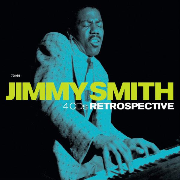 Jimmy Smith - Jimmy Smith-Retrospective