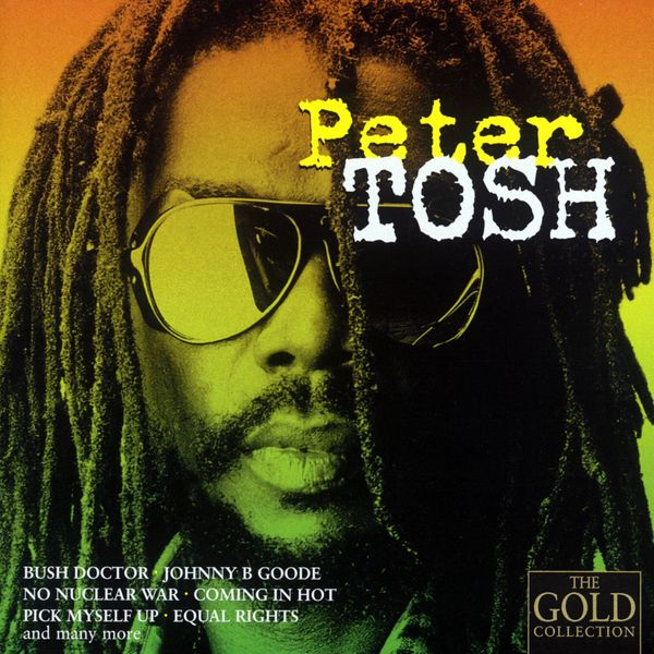 Peter Tosh - The Gold Collection