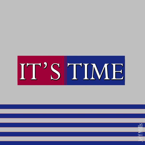 Jeff Mills - It's Time