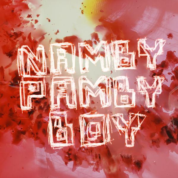 Namby Pamby Boy - Namby Pamby Boy