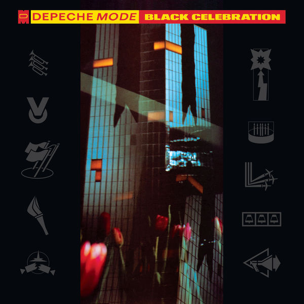 Depeche Mode|Black Celebration