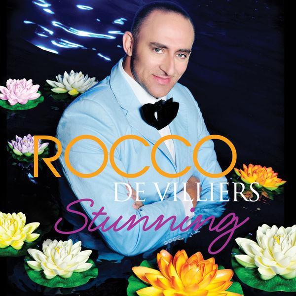 Rocco De Villiers  - Stunning