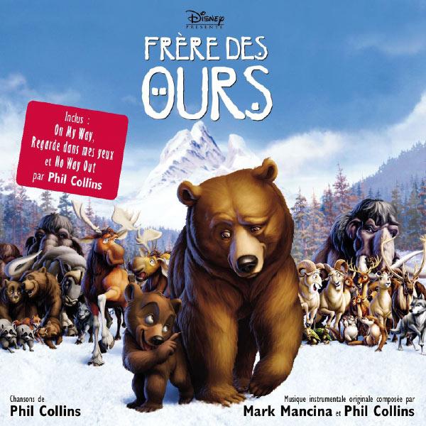 Various Artists - Brother Bear Original Soundtrack