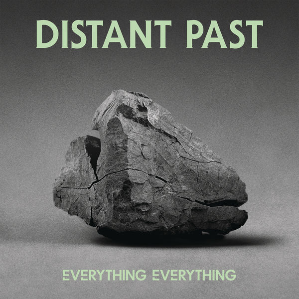Everything Everything|Distant Past  (Alex Metric Remix)