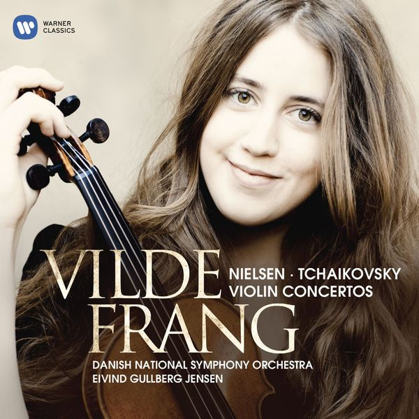 Nielsen: Violin Concerto Op  33 / Tchaikovsky: Violin Concerto Op