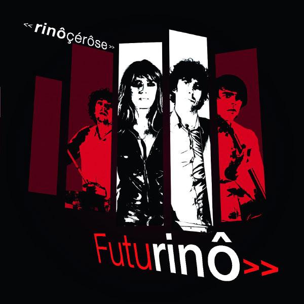 Rinôcérôse - Futurino