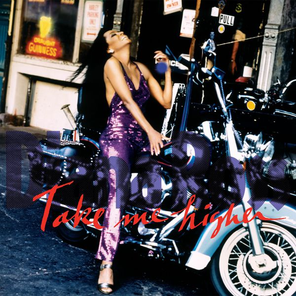 Diana Ross - Take Me Higher