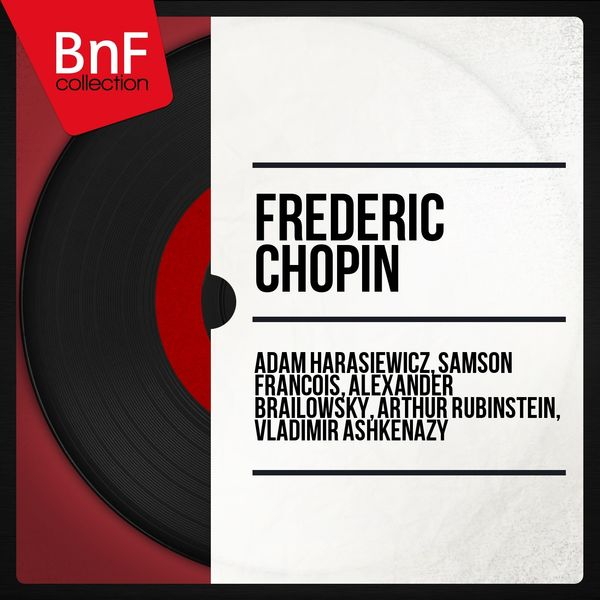 Various Artists - 50 Masterpieces: Chopin