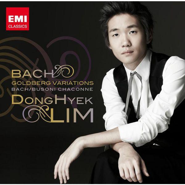 Dong Hyek Lim - Bach: Goldberg Variations