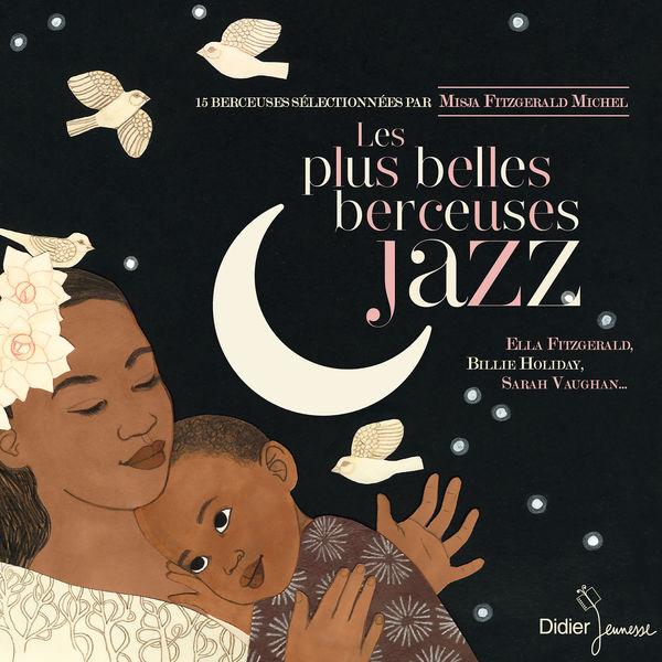 Ella Fitzgerald - Les plus belles berceuses jazz