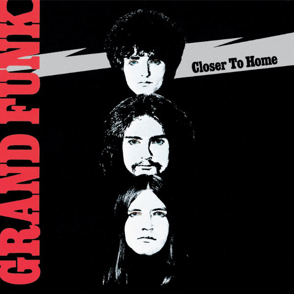 Sin's a good man's brother (remastered) by grand funk railroad on.